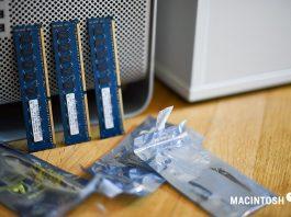 RAM unter OSX testen